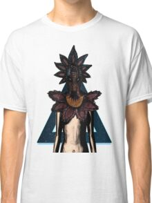 Queen Of The Clouds Classic T-Shirt