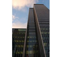 Office Tower Photographic Print