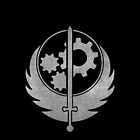 Fallout 4 - Brotherhood of steel by DANT art