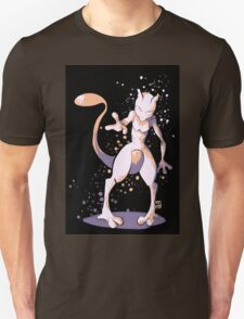 Mewtwo- Gen I style T-Shirt