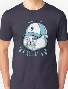 I got 9 lives, Bleeh! T-Shirt