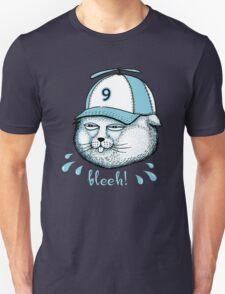 I got 9 lives, Bleeh! T-Shirt