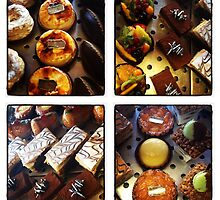 French Patisserie by PaulineC