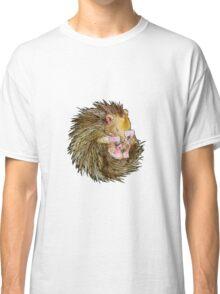 Sophie the Sleepy Hedgehog Classic T-Shirt