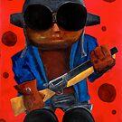 The Bandits II by John Meyer