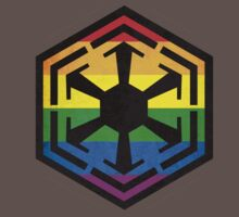 Rainbow Sith Kids Clothes