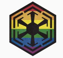Rainbow Sith Kids Clothes