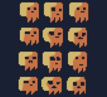Vampire Skulls by Grundysoft