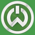 WillPower (white and green) - Will.I.Am by LeS0603