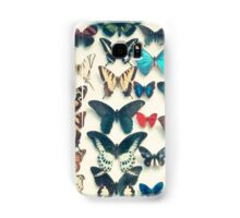 Wings Samsung Galaxy Case/Skin