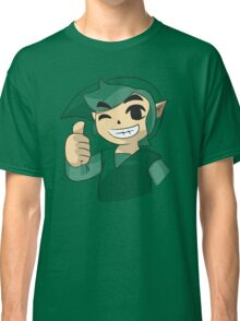 Triforce Heroes Classic T-Shirt