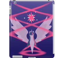 Magic Circle: Princess Twilight iPad Case/Skin