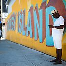 Coney Island by SandrineBoutry