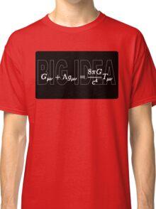 BIG IDEA 2 Classic T-Shirt