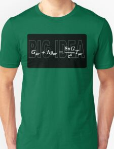 BIG IDEA 2 Unisex T-Shirt