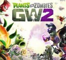 Plants vs Zombies Garden Warfare Sticker