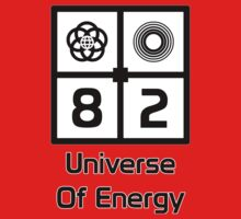 Cube White Energy by AngrySaint
