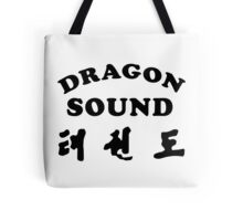 Dragon Sound - Miami Connection Tote Bag