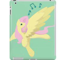 Sing Along Fluttershy iPad Case/Skin