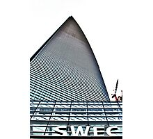 Shanghai World Financial Center Photographic Print