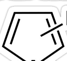 Arsole Sticker