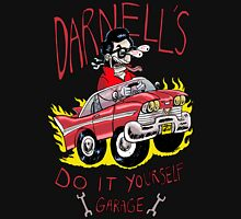 Darnell's do it yourself garage T-Shirt