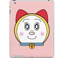 Dorami iPad Case/Skin