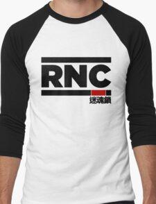 Rear Naked Choke (RNC) Men's Baseball ¾ T-Shirt