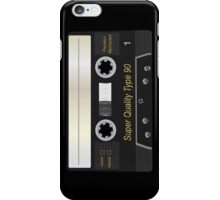 Audio Cassette Mix Tape Retro iPad Case / iPhone 5 Case / iPhone 4 Case / Samsung Galaxy Cases   iPhone Case/Skin