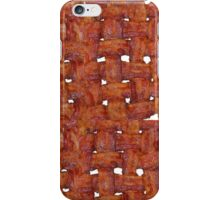 Fried Bacon iPhone Case/Skin