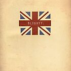Blighty by missymops
