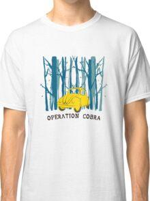 Operation Cobra Classic T-Shirt