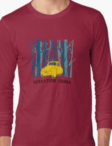 Operation Cobra Long Sleeve T-Shirt