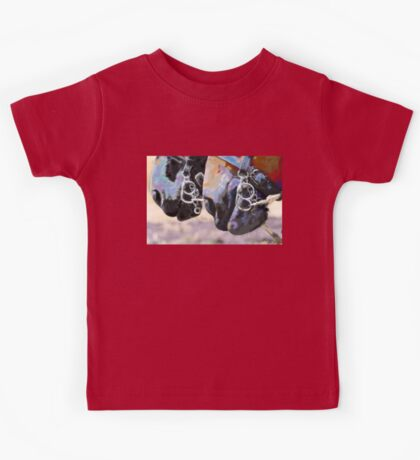 Horse- Together 7 Kids Tee