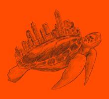 Urban Turtle Kids Clothes
