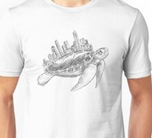 Urban Turtle Unisex T-Shirt