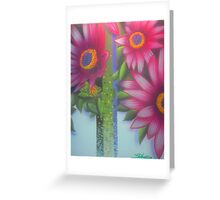 Garden Gaurdian Greeting Card