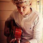 Niall Horan by mellycattt