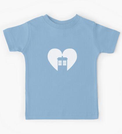 Doctor Forever Kids Tee