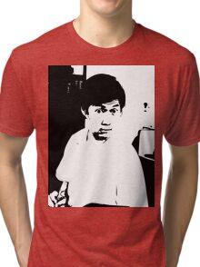 Senor Chango Tri-blend T-Shirt
