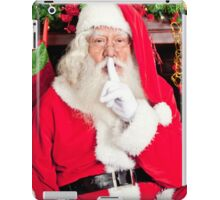 SAINT NICK iPad Case/Skin