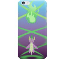 Magic Circle: Spike iPhone Case/Skin