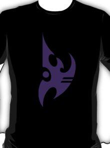Purple Protoss Insignia T-Shirt