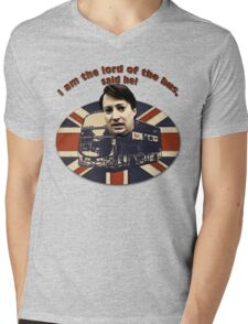 I am the Lord of the Bus, Said He! Peep Show T-Shirt