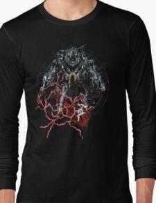 FullMetal Graffiti Long Sleeve T-Shirt