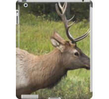 DEER iPad Case/Skin