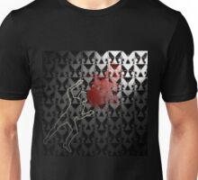 Butterfly Suicide Unisex T-Shirt