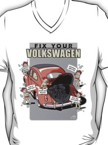 Fix your Beetle 1 T-Shirt
