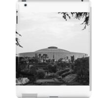 Rome EUR: Sports hall iPad Case/Skin