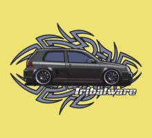 Tribalware by GET-THE-CAR